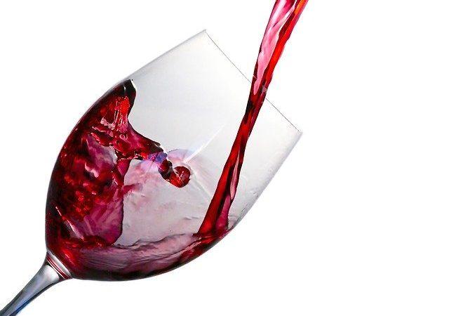 Gorko vino ljubavi