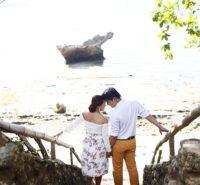 Ljubavni roman Rastanak s razumom
