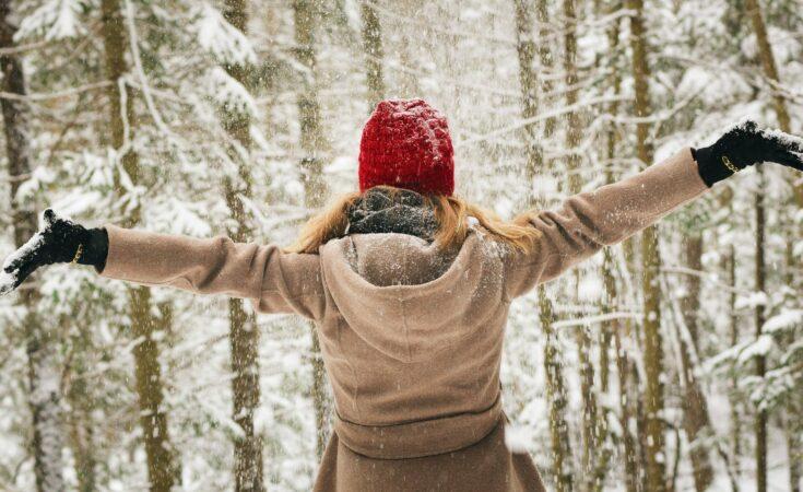 Snežna balerina - ljubavni romani online