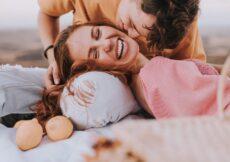 srce satkano od osećanja - ljubić
